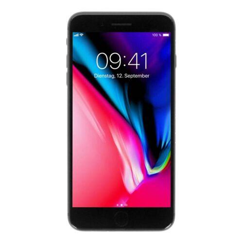 Apple iPhone 8 Plus 128GB spacegrau