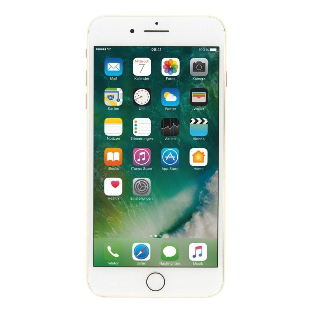 Apple Gebraucht: Apple iPhone 8 Plus 64 GB Gold
