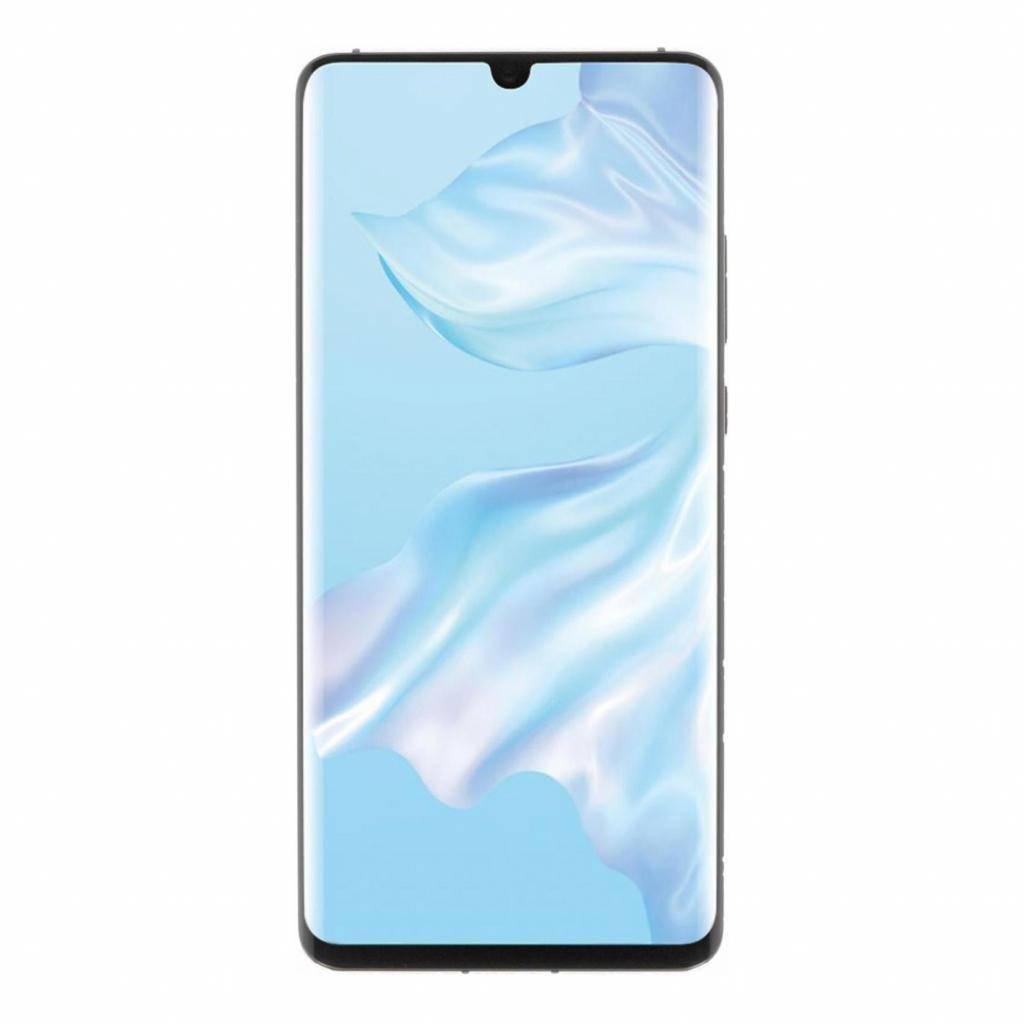 Huawei P30 Pro Dual-Sim NEW EDITION 256GB silber