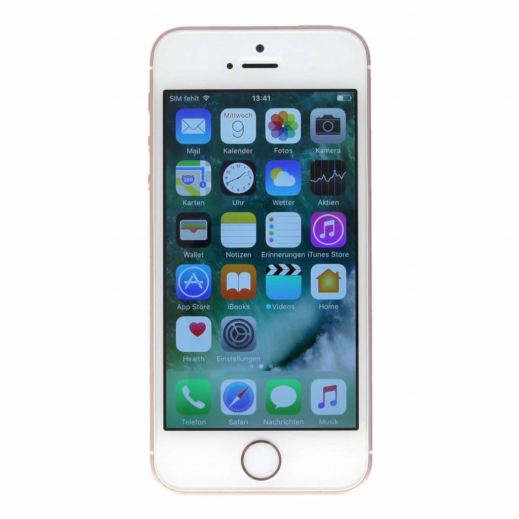 Apple iPhone SE (A1723) 32 GB Rosegold