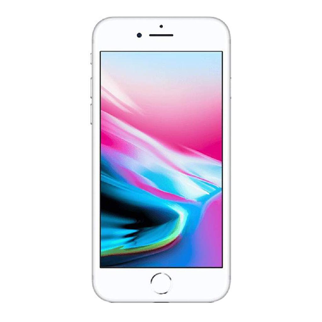 Apple iPhone 8 Plus 256 GB Silber refurbished