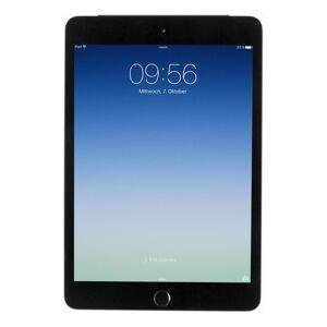 Apple iPad mini 3 WLAN (A1599) 64 GB Spacegrau refurbished