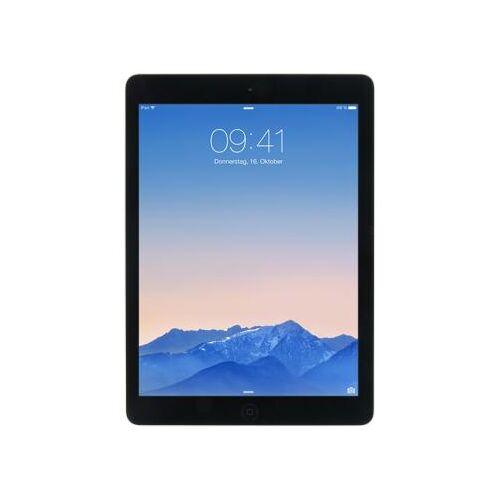 Apple iPad Air WLAN + LTE (A1475) 64 GB Spacegrau