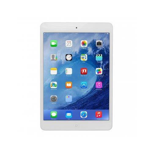Apple iPad mini 2 WLAN + LTE (A1490) 16 GB Silber