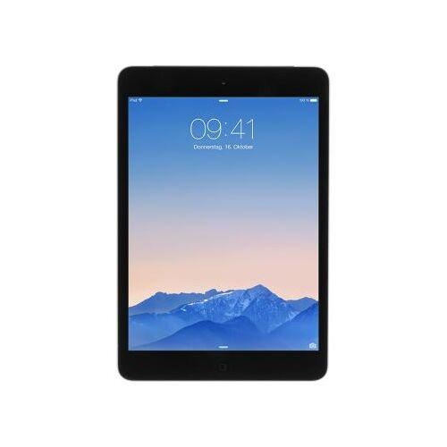 Apple iPad mini 2 WLAN (A1489) 32 GB Spacegrau