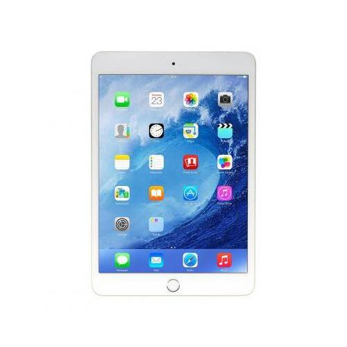 Apple iPad mini 3 WLAN + LTE (A1600) 64 GB Gold