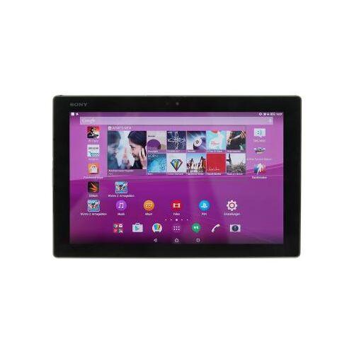Sony Xperia Z4 Tablet 32 GB schwarz