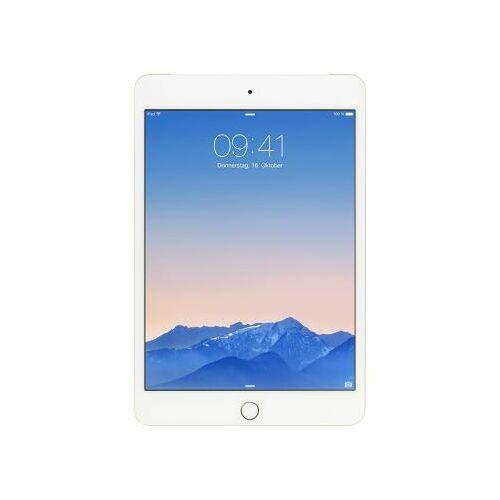 Apple iPad mini 4 WLAN + LTE (A1550) 128 GB Gold