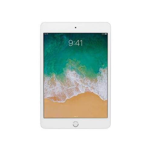 Apple iPad mini 4 WLAN + LTE (A1550) 64 GB Silber
