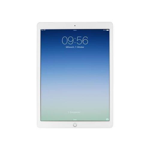 Apple iPad Pro 12.9 (Gen. 1) WLAN + LTE (A1652) 256 GB Silber