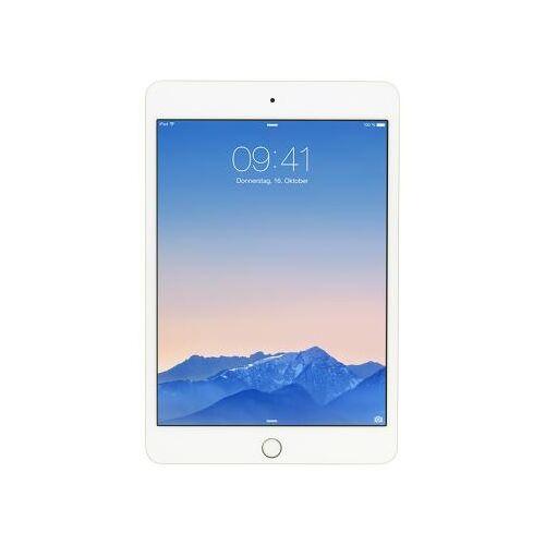 Apple iPad mini 4 WLAN (A1538) 32 GB Gold
