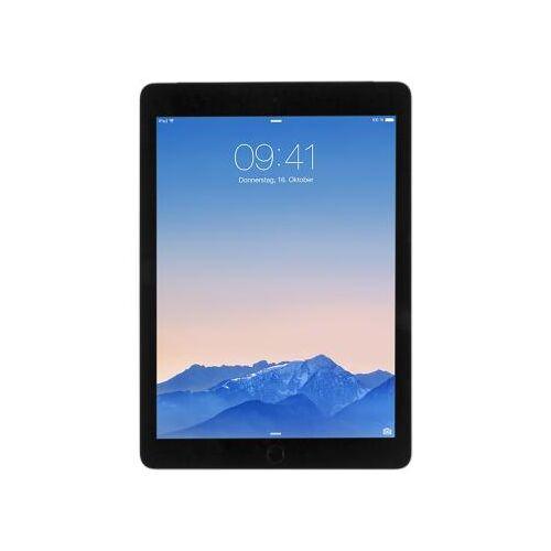 Apple iPad 2017 WLAN (A1822) 32 GB Spacegrau