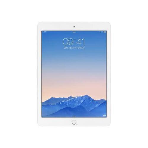 Apple iPad 2017 WLAN (A1822) 32 GB Silber