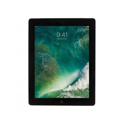 Apple iPad 3 WLAN + LTE (A1430) 16 GB Schwarz