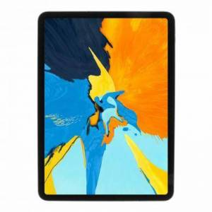 "Apple iPad Pro 11"" Wi-Fi + Cellular 2020 256GB spacegrau"