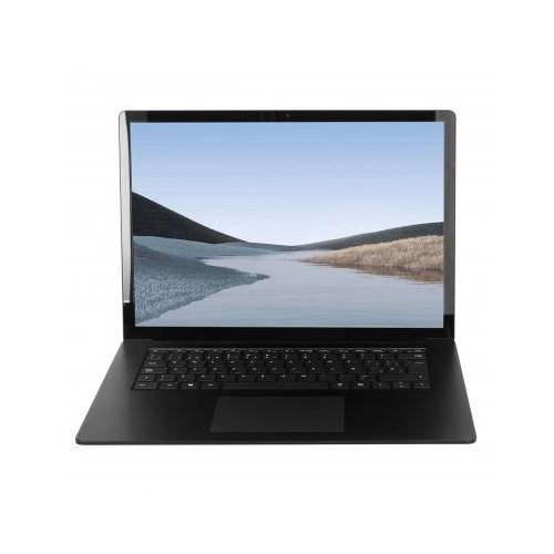 """Microsoft Surface Laptop 3 15"""" AMD Ryzen 7 3780U 512 GB SSD 16 GB schwarz"""