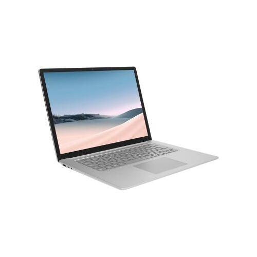 "Microsoft Surface Laptop 3 15"" AMD Ryzen 5 3580U 256 GB SSD 8 GB  platin"