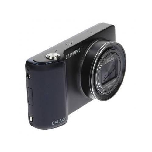 Samsung Galaxy Camera WLAN + 3G EK-GC100 Schwarz