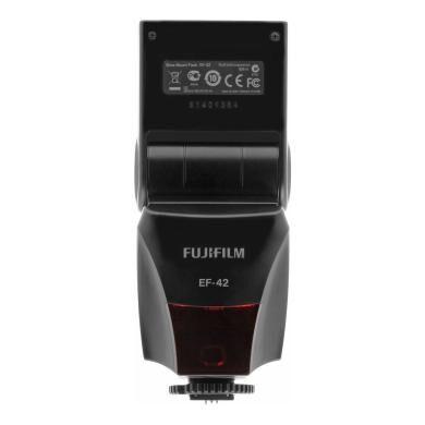 Fujifilm EF-42 schwarz