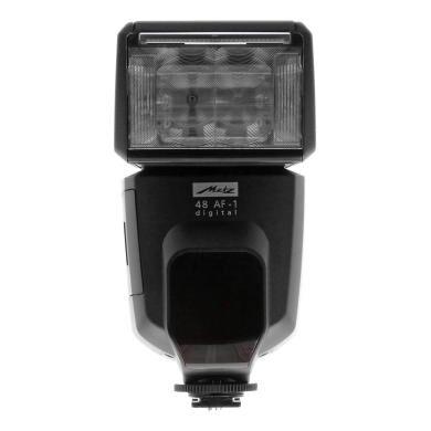 Metz Mecablitz 48 AF-1 digital für Pentax schwarz