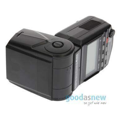 Sony HVL-F56AM schwarz