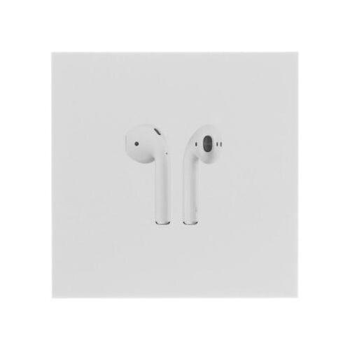 Apple AirPods weiß