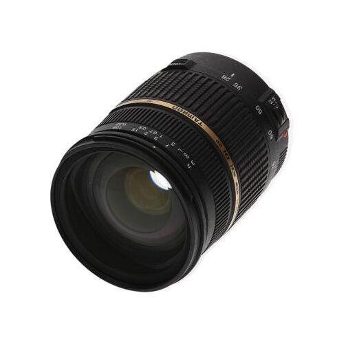 Tamron SP AF A09 28-75mm F2.8 LD XR Aspherical IF Di Objektiv für Canon Schwarz