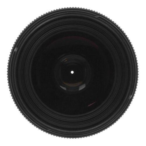 Sigma 35mm 1:1.4 DG HSM für Sigma Schwarz