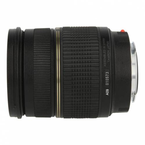 Tamron SP AF XR DI LD Aspherical [IF] 28-75mm f2.8 Objektiv für Konica Minolta Sony Schwarz refurbished