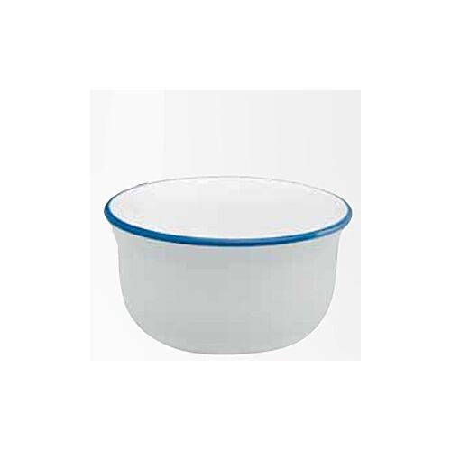 Becker Rasier-Schüssel Keramik 1 Stück