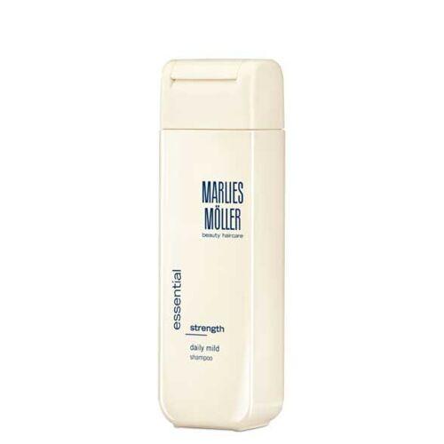 Marlies Möller Essential Daily Mild Shampoo 200ml