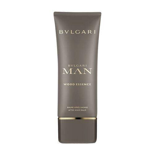 Bulgari Bvlgari Man Wood Essence After Shave Balm 100ml