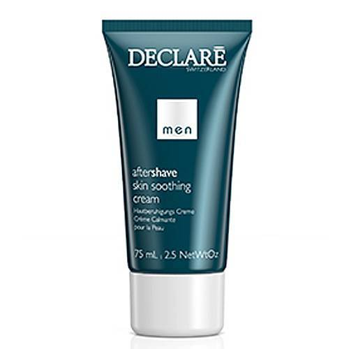 Declare Declaré Men After Shave Skin Soothing Cream 75ml