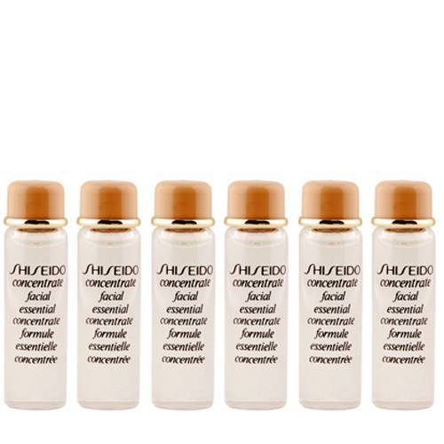 Shiseido Facial Concentrate Essential Concentrate 30ml