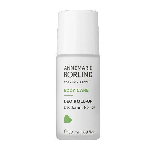 BÖRLIND GmbH ANNEMARIE BÖRLIND BODY CARE DEO ROLL ON 50ML