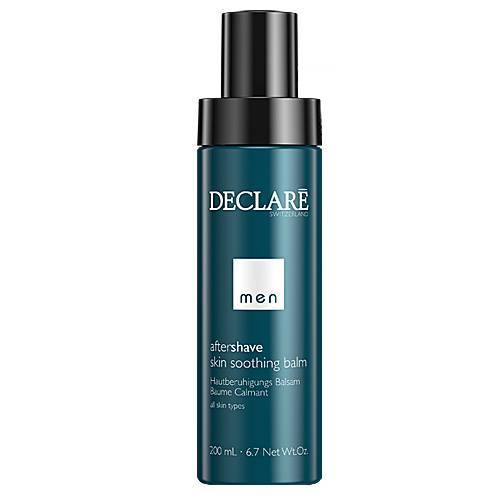 Declare Declaré Men After Shave Skin Soothing Balm 200ml