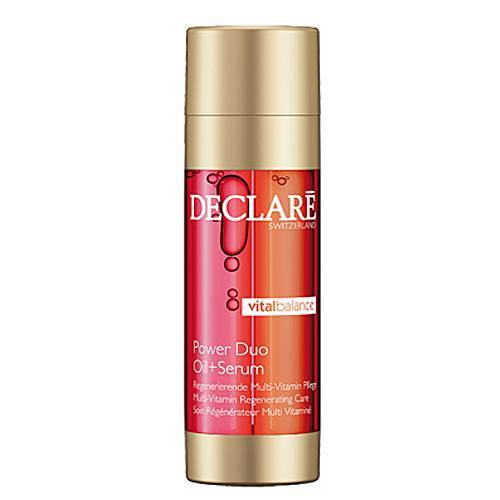 Declare Declaré Vital Balance Power Duo Oil + Serum 40ml