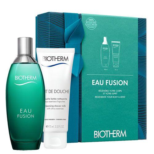 Biotherm Eau Fusion Set 1 Stück