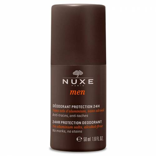LABORATOIRE NUXE ITALIA Srl Nuxe Men Deodorant Schutz 24h Manner Deodorant 50ml