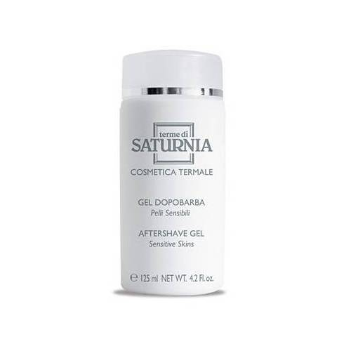 S.I.R.P.E.A. SpA Terme Di Saturnia Thermal Kosmetik Gel Aftershave Sensitive Haut 125m