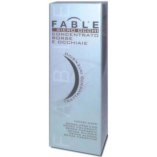 GD Srl Gd Fable Augen Serum 15ml