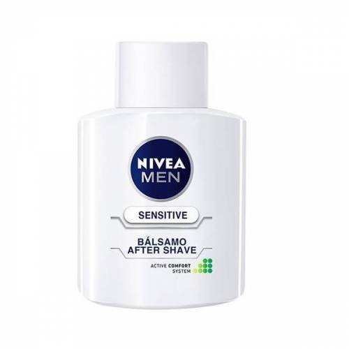 Nivea Men Sensitive After Shave Balsamo 100ml