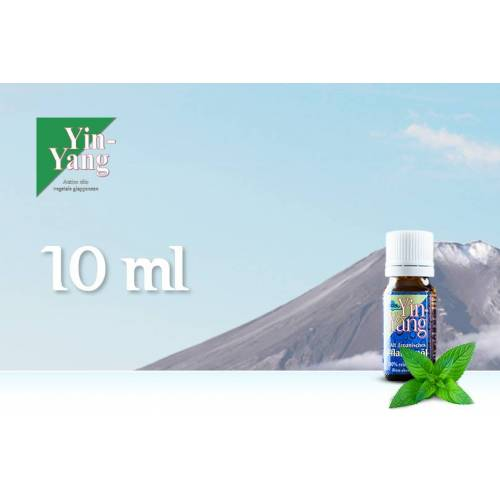 MY BENEFIT Srl My Benefit Yin Yang Vegetable Oil 10ml