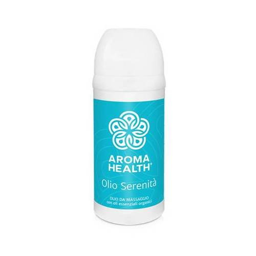 AROMA HEALTH 30ml Rollon Serenity Oil