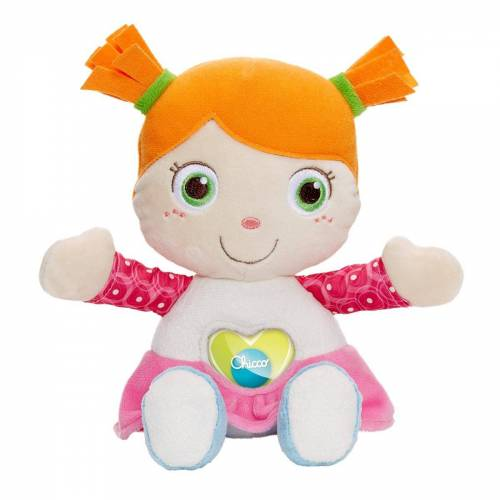 Chicco First Love Emily Puppe