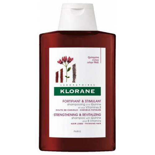 KLORANE (Pierre Fabre It. SpA) Klorane Shampoo Chinina L18