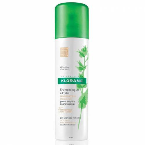 KLORANE (Pierre Fabre It. SpA) Klorane Dry Nettle Shampoo 150ml