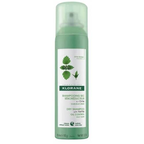 KLORANE (Pierre Fabre It. SpA) Klorane Dry Nettle Shampoo 150ml Tp