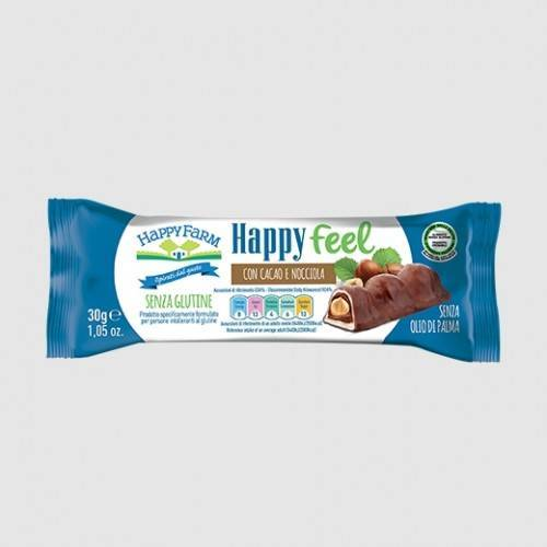HAPPY FARM CO. Srl Happy Feel Happy Farm 30g