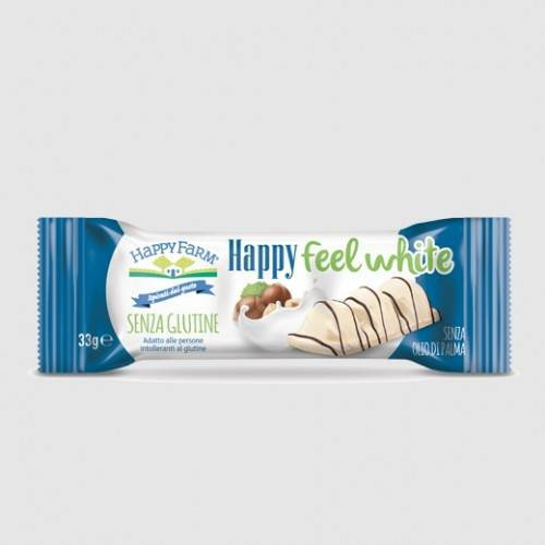 HAPPY FARM CO. Srl Happy Farm Happy Feel White 30g